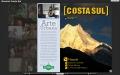 Revista Costa Sul: Arte Urbana 09.03.2014