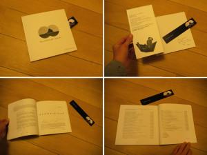 das multikulturelle Buchprojekt von An aneta Santacreu; INS SOMMERBLAUE ist Teil geworden : )