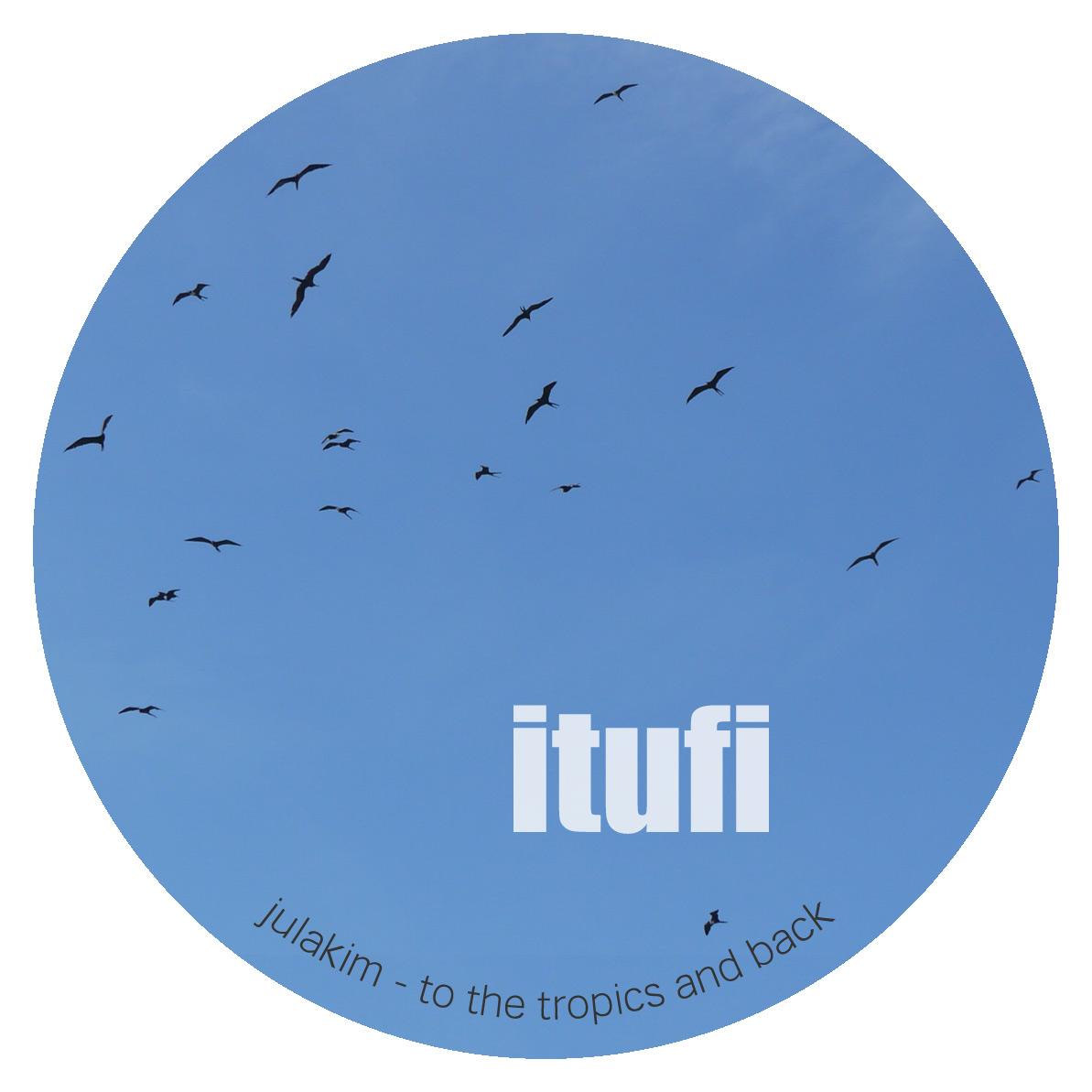 CD itufi - ot the tropics and back